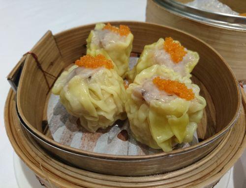 ร้าน Dynasty Seafood Restaurant ติ่มซำ