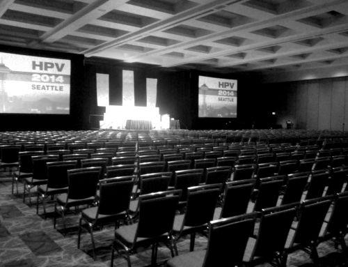 ประสบการณ์การพูดที่ International Conference