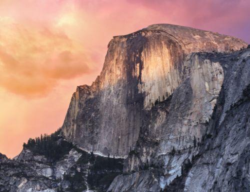 10 คุณสมบัติที่น่าสนใจใน Mac OS X Yosemite