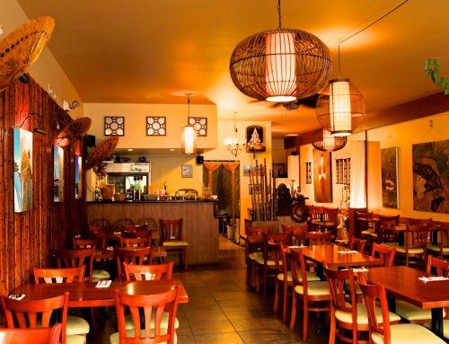 ประกาศขายร้านอาหารไทย เมือง Nelson รัฐ British Columbia